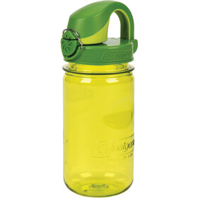 Nalgene Flaska OTF Bottle 0.35 Barn green/green